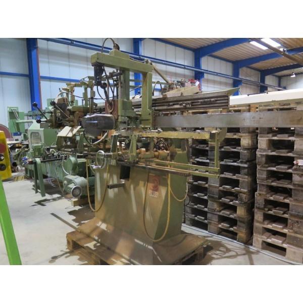 Beschlagbohr- und Einlassmaschine Striffler photo on Industry-Pilot