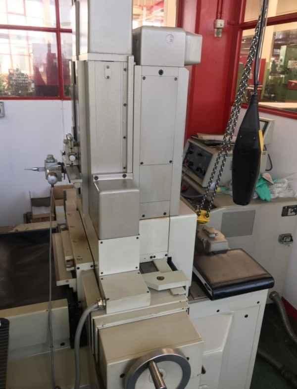 KLINGELNBERG PFSU 1200 photo on Industry-Pilot