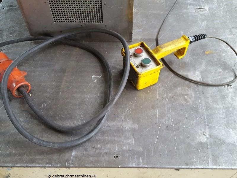 EHT Hebetechnik 1 to Scherenhubtisch, hydraulisch фото на Industry-Pilot