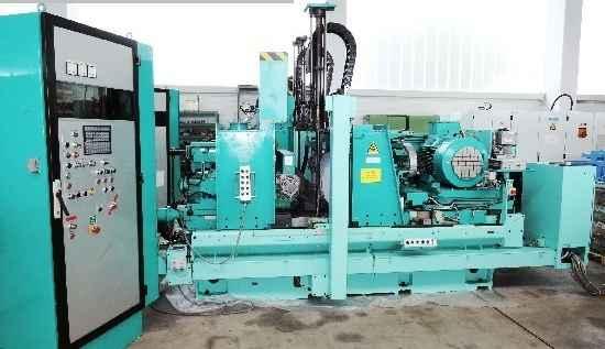 Grinding Machine - Centerless LIDKOEPING CL 660 1992 фото на Industry-Pilot