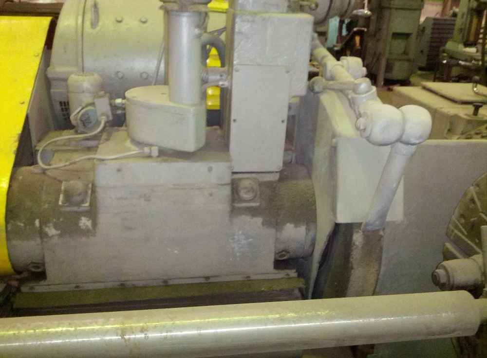 Roll-grinding machine STANKO-HARKOV HSH 5-12 photo on Industry-Pilot