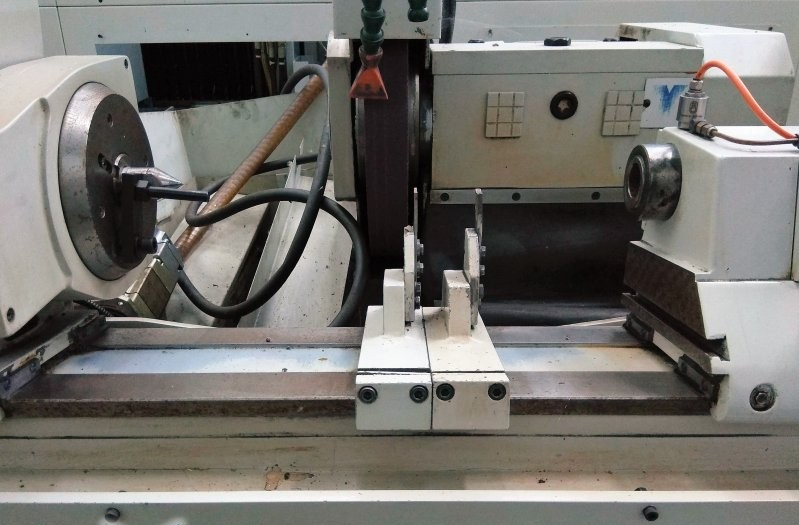 Cylindrical Grinding Machine (external surface grinding) ROBBI OMICRON TEACH-IN 3204 фото на Industry-Pilot
