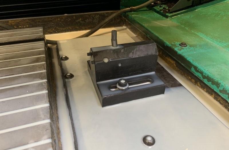 Surface Grinding Machine ROSA IRON 11.6 CNC photo on Industry-Pilot