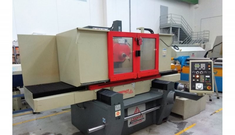 Surface Grinding Machine DELTA SYNTHESIS 1100/600 COMPACT PLUS фото на Industry-Pilot