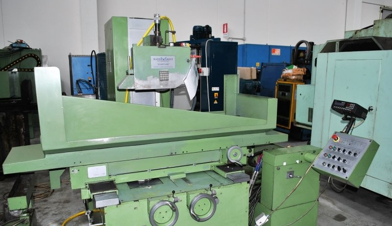 Surface Grinding Machine ORSHA ORSHA 4080 photo on Industry-Pilot