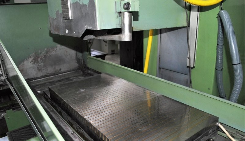 Surface Grinding Machine ORSHA ORSHA 4080 фото на Industry-Pilot