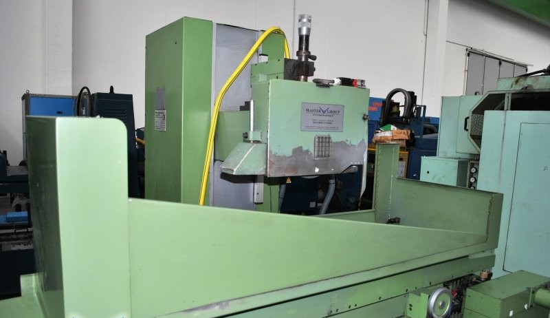 Surface Grinding Machine ORSHA ORSHA 4080 16U4175 photo on Industry-Pilot