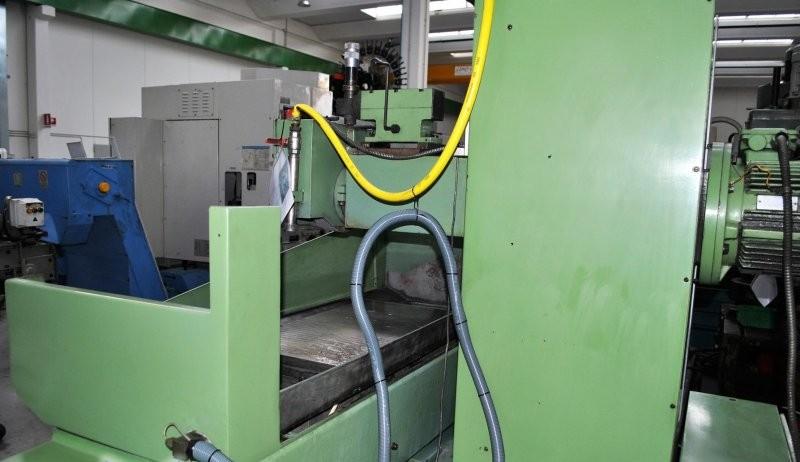 Плоскошлифовальный станок ORSHA ORSHA 4080 16U4175 фото на Industry-Pilot