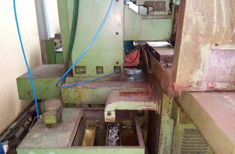 Surface Grinding Machine MAIEVICA BM 500/B photo on Industry-Pilot