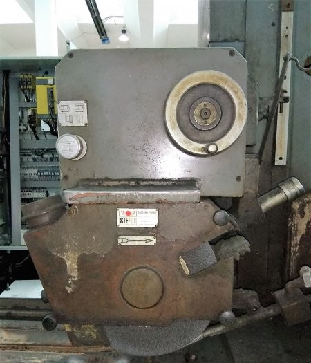 Surface Grinding Machine STEFOR RT 1000 фото на Industry-Pilot