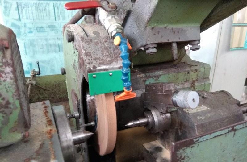 Internal Grinding Machine RIBON RUR-E 500 photo on Industry-Pilot