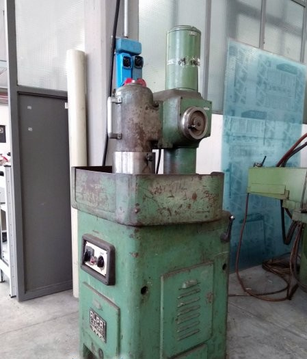 Internal and Face Grinding Machine ALPA MS 102 photo on Industry-Pilot