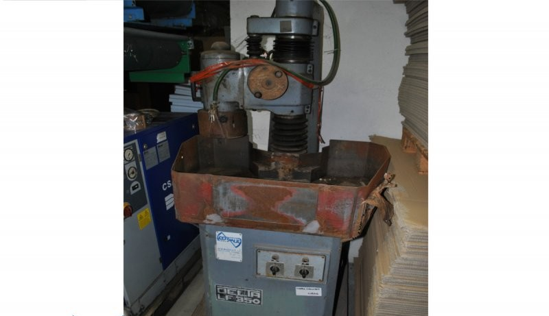 Internal and Face Grinding Machine DELTA LF350 photo on Industry-Pilot