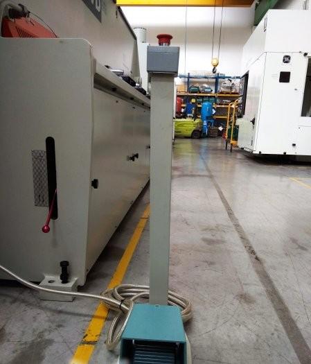 Hydraulic guillotine shear  LVD CS 13/31 photo on Industry-Pilot