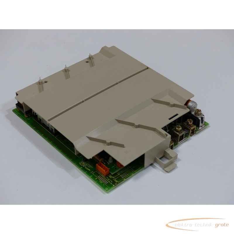 Siemens  6SC6100-0AB00 VSA FBG Spannungsbegrenzung