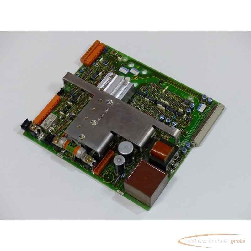 Power unit Siemens  6SC6100-0GA11 VSA FBG
