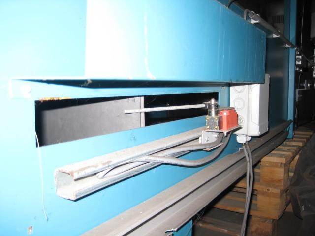 Горизонтальный ленточный транспортёр H+S 9000x 1000 фото на Industry-Pilot