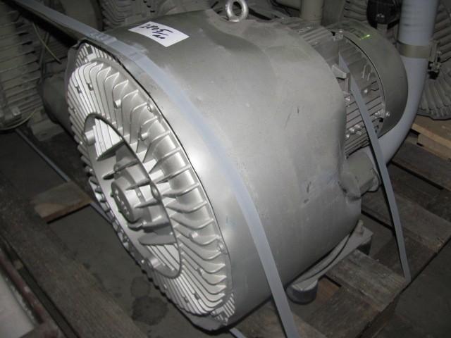Vacuum pump Siemens Elmo 4,3 KW  photo on Industry-Pilot