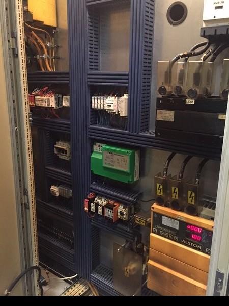 Карусельно-токарный станок одностоечный BERTHIEZ TFM 250 N Heidenhain фото на Industry-Pilot