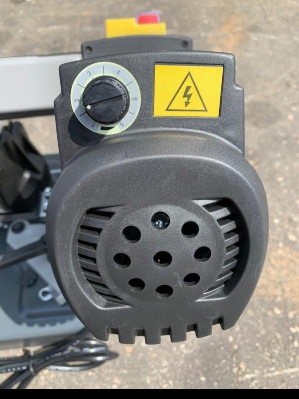 Ленточнопильный станок по металлу ZIMMER Z125/R фото на Industry-Pilot