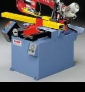 Ленточнопильный станок по металлу - гориз. полуавтоматический BIANCO 420 SA DS MS фото на Industry-Pilot