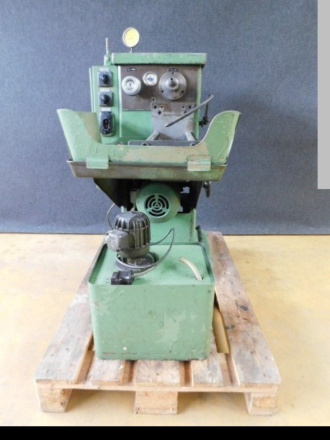 Honing machine - hand-operated NAGEL HAM 70 SP 22-0 photo on Industry-Pilot