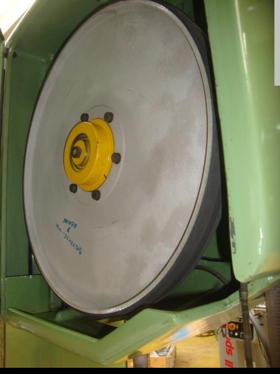 Ленточнопильный станок по металлу - вертик. MÖSSNER SSF 501 фото на Industry-Pilot