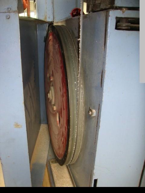 Ленточнопильный станок по металлу - вертик. KOELLE ST 63 фото на Industry-Pilot
