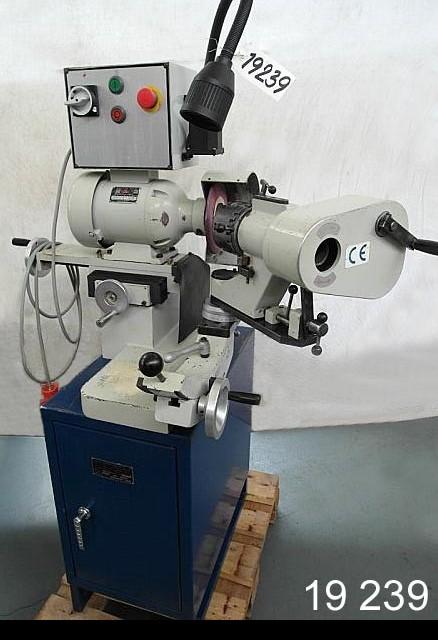 Drill grinding machine FARMAN FC 32 N фото на Industry-Pilot