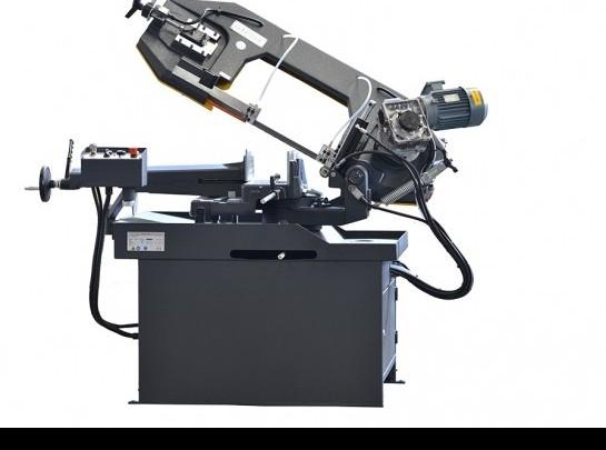 Ленточнопильный станок по металлу - гориз. полуавтоматический Beka-Mak BMS 270 DG фото на Industry-Pilot