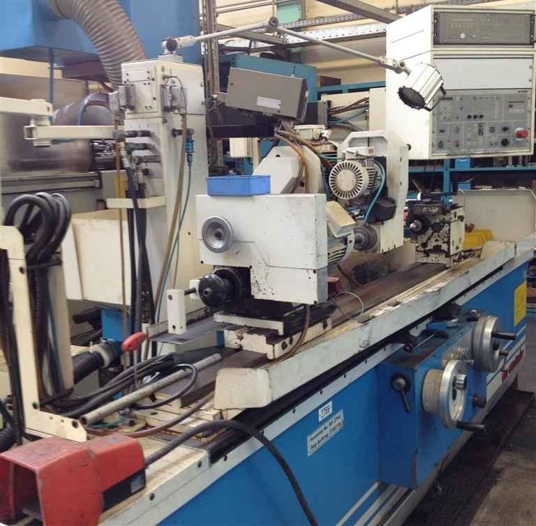 STUDER S 40-2 photo on Industry-Pilot