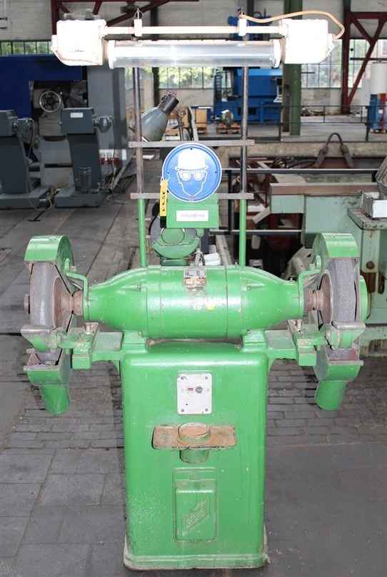 Grinder GREIF  photo on Industry-Pilot