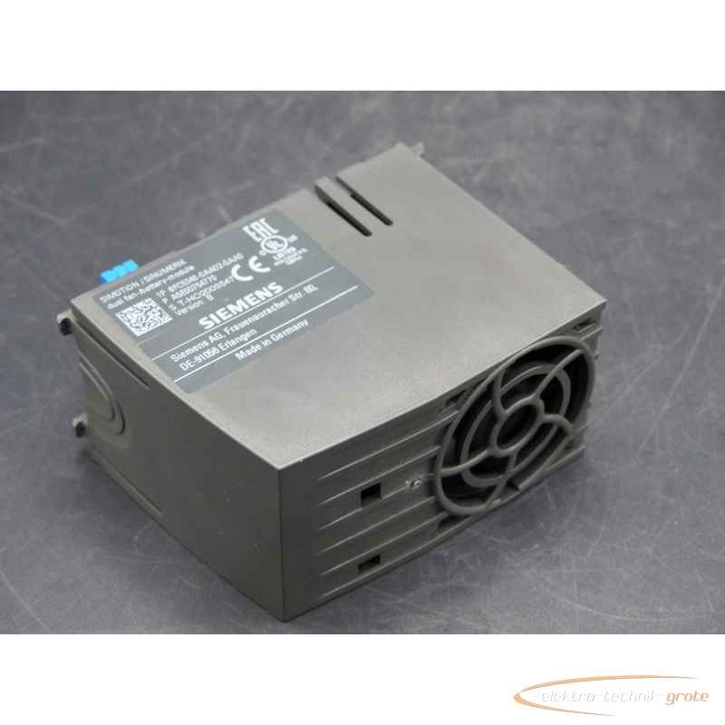 Siemens  6FC5348-0AA02-0AA0 Doppellüfter--Batteriemodul ungebraucht!  photo on Industry-Pilot