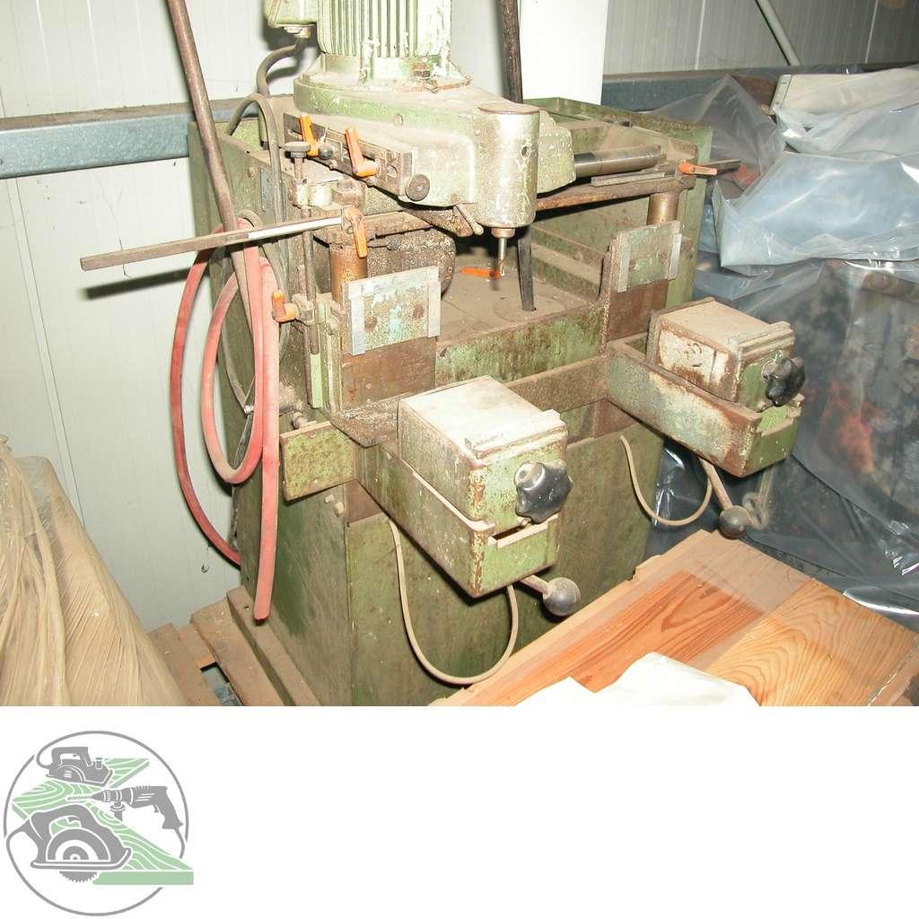 Копировально-фрезерный станок с верхним расположением шпинделя Striffler Oberfräse фото на Industry-Pilot