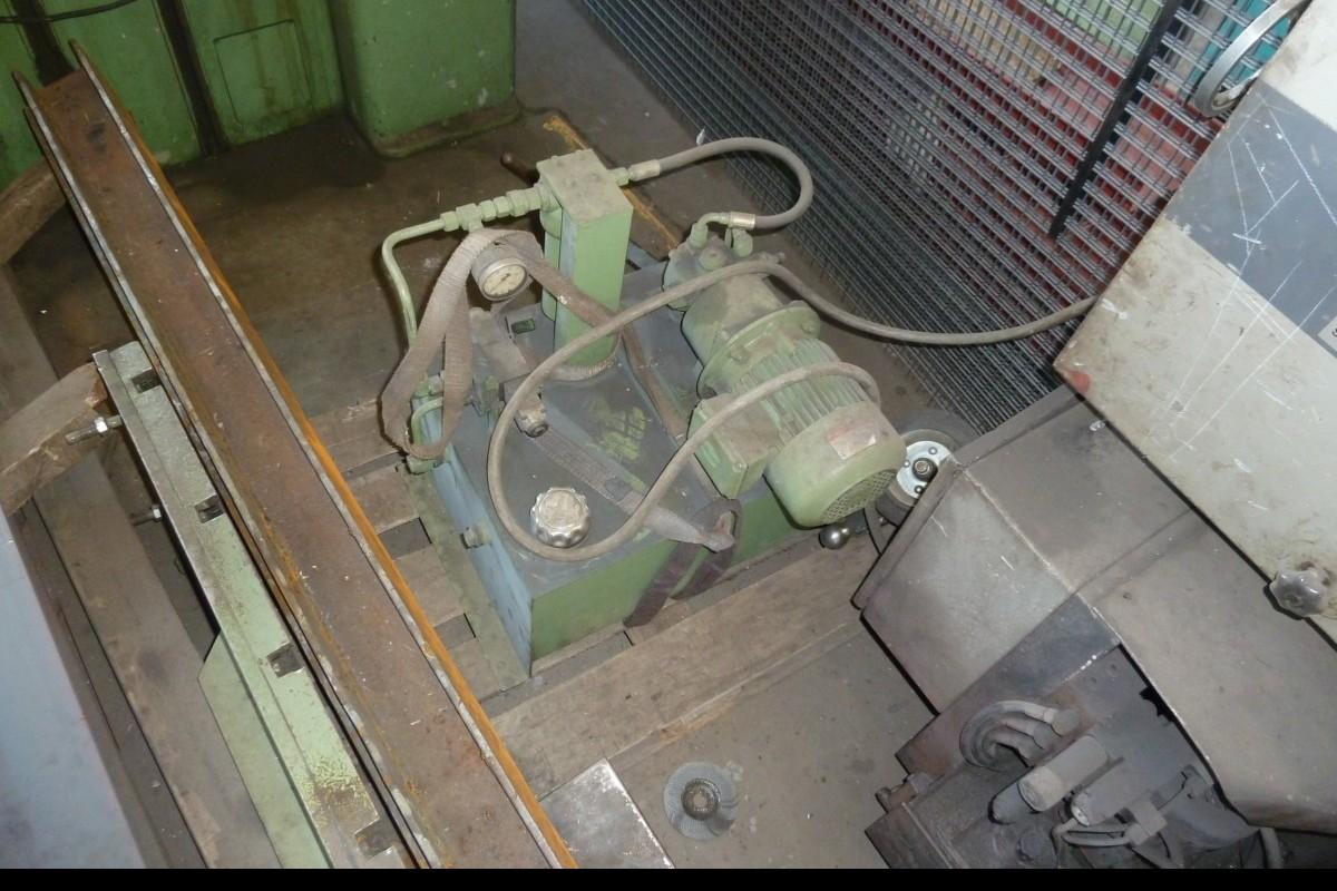 Ленточнопильный станок по металлу 6500METORA HMB 405 фото на Industry-Pilot