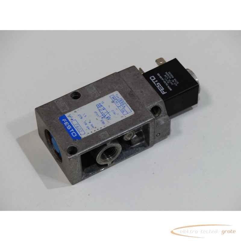 FESTO MSFG-24//42-50//60-OD FS ; 34411 Magnetspule