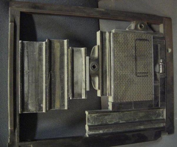 Книгопечатное оборудование Heidelberg OHT Schliessrahmen фото на Industry-Pilot