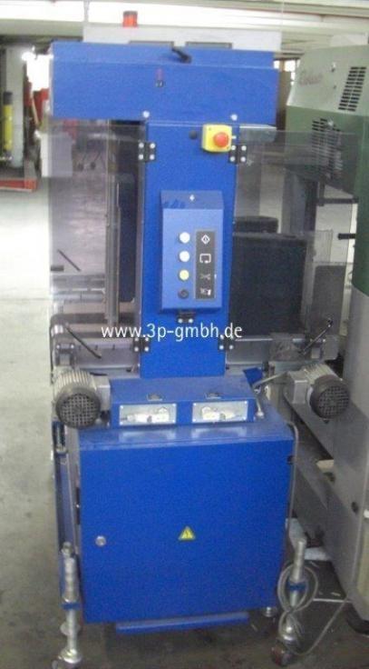 Пачковязальная машина Gerd Mosca RO-TR 600-4 Inline-Umreifungsmaschine фото на Industry-Pilot