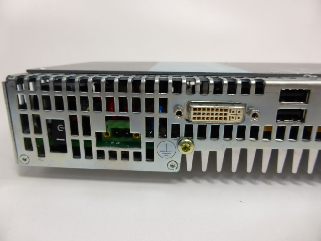 Siemens Simatic Microbox PC IPC 427C-Industrie PC 1.2 GHz Intel Core2 Prozessor фото на Industry-Pilot