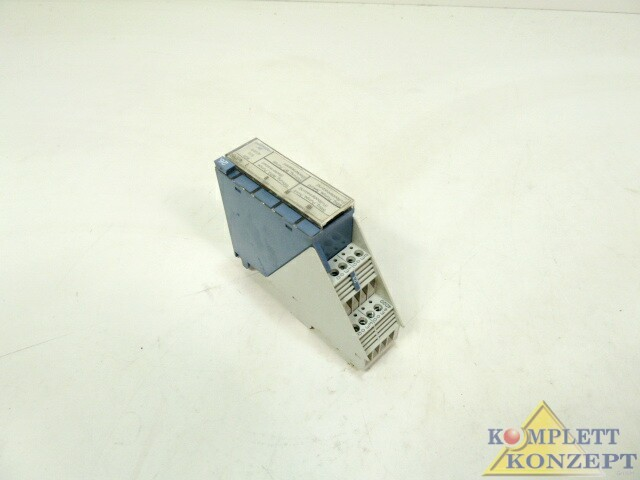 Защитный выключатель 10x Siemens PTM1.4D20R Meldemodul Modul PTM1 4D20R фото на Industry-Pilot