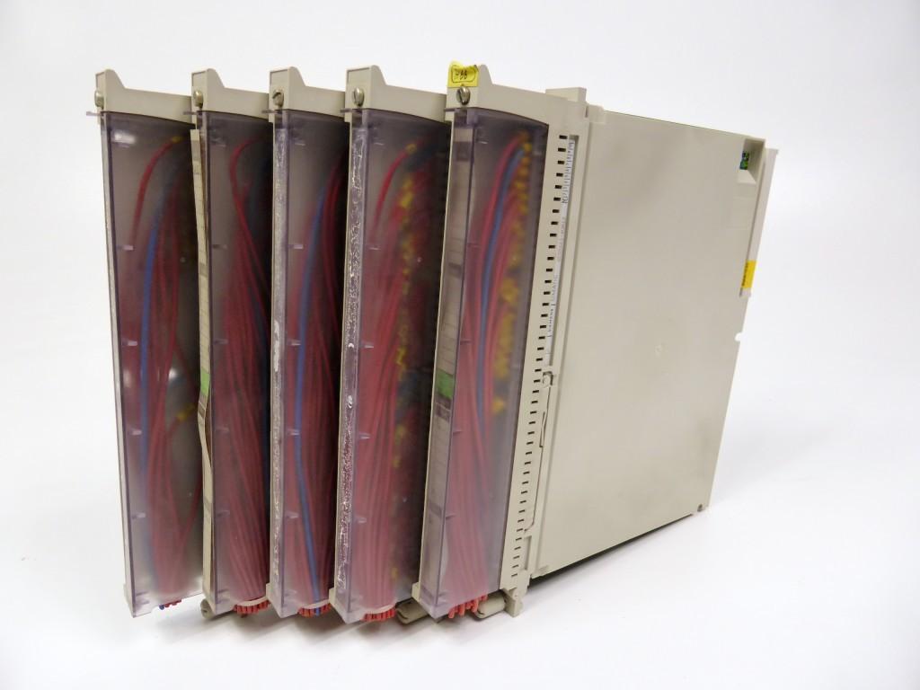 5 x Stück Siemens Simatic S5 6ES5441-4UA12 Digitalausgabe 441 6ES54414UA12 фото на Industry-Pilot