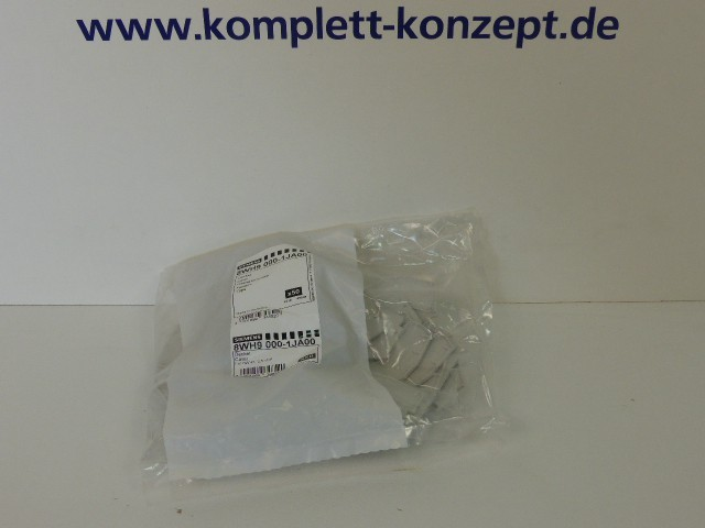 Защитный выключатель 50x Stück Siemens 8WH9000-1JA00 Deckel f. kompakte Klemmen 2,5QMM фото на Industry-Pilot