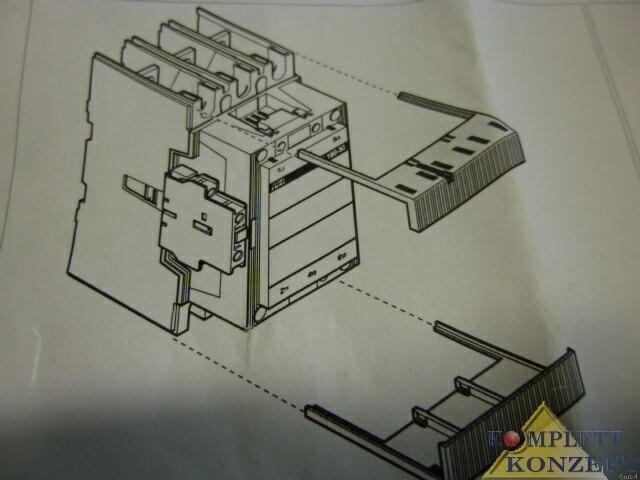Защитный выключатель ABB LT185-AL Klemmenabdeckung 1SFN124703R1000 фото на Industry-Pilot