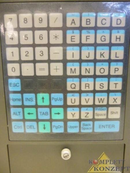 Advantech AWS-842TPB Bedienterminal Bedienung AWS842TPB фото на Industry-Pilot
