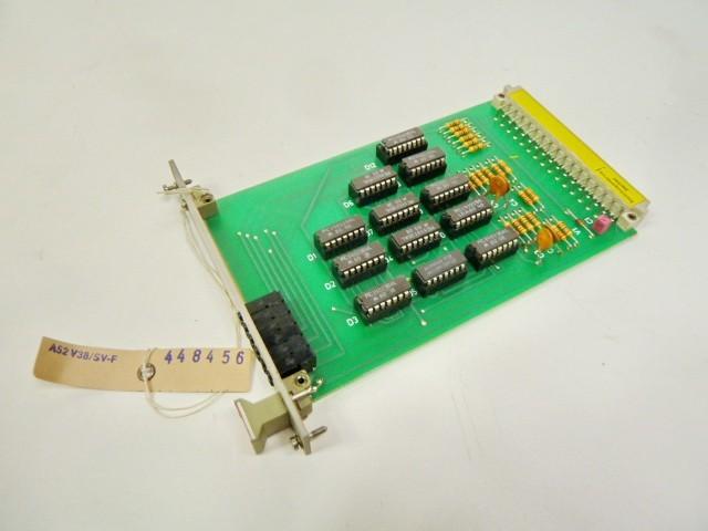 AEG 029-049-659 Ringzähler für Monoverter Karte Steuerkarte фото на Industry-Pilot