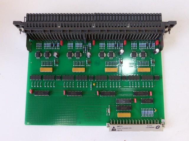 AEG DAP 112 32Dig. O/P 24 VDC 0,5A Rev.05 Digitalausgabe фото на Industry-Pilot