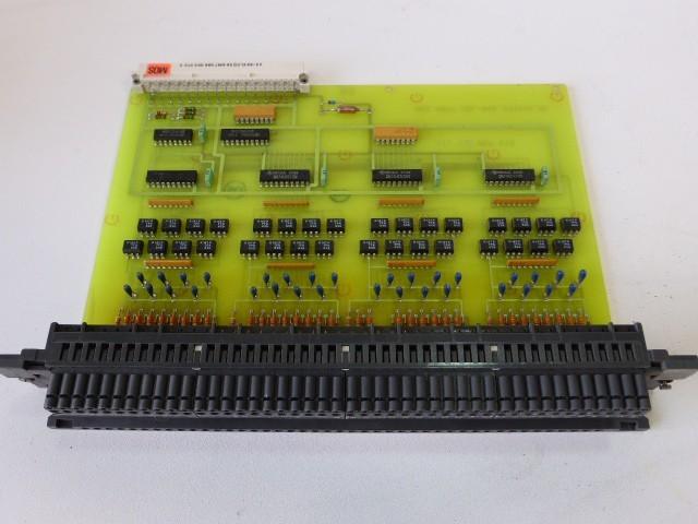 AEG DEP 112 6051-042.233440.06 SPS Modul фото на Industry-Pilot