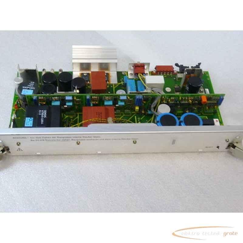 Источник питания Siemens C79451-A3247-B71 SICOMP M26  25209-B66A фото на Industry-Pilot