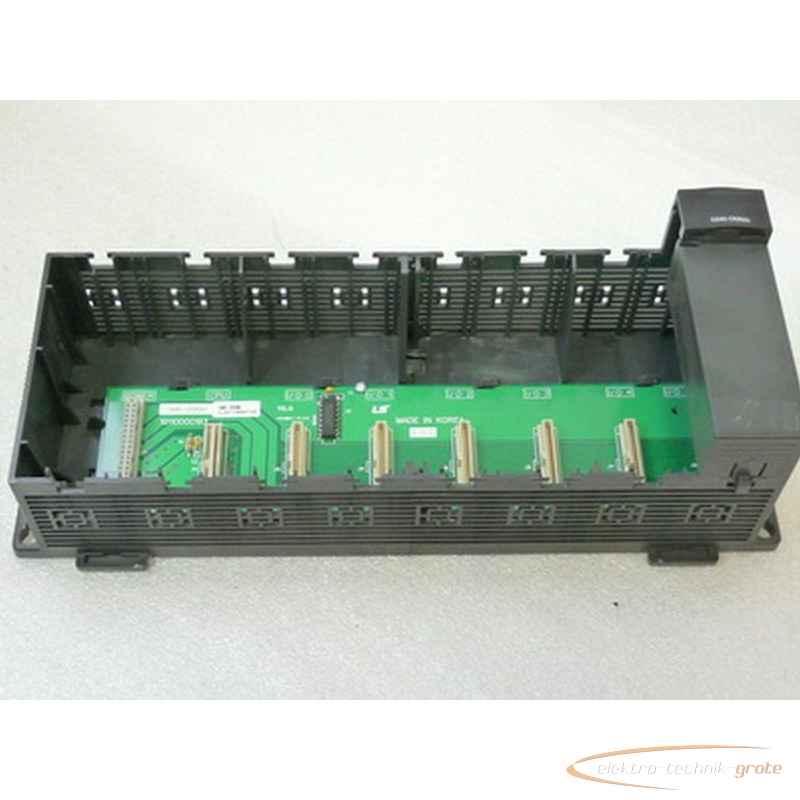 Контроллер LS GM6-B06M Programmable Logic  фото на Industry-Pilot