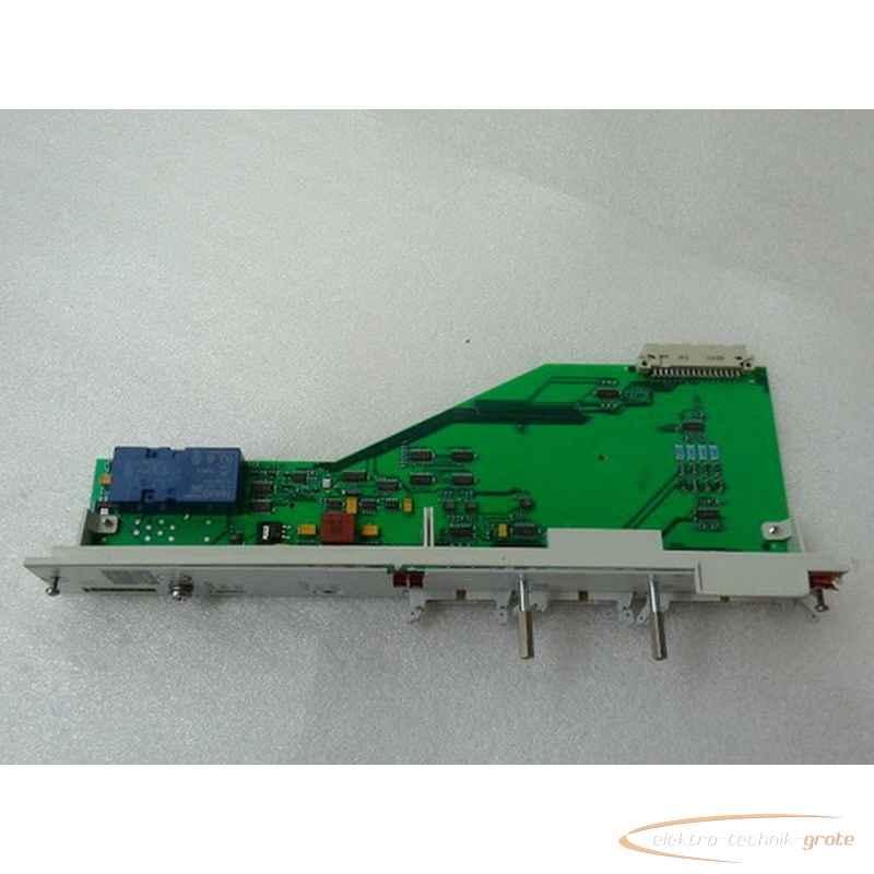 Интерфейс Heidenhain Id Nr 324 955-16 platine 27847-B217A фото на Industry-Pilot